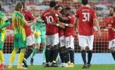 Man Utd thắng nhọc, Solskjaer đã biết phải làm gì với đội hình ra sân