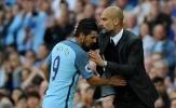 5 bản hợp đồng thất bại của Man City được thực hiện bởi Pep Guardiola