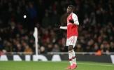 'Cục tiền vàng' liên tục gây thất vọng, Arsenal được đề xuất 1 cái tên thay thế