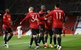 Đấu Istanbul Basaksehir, Man Utd ra sân với đội hình nào?