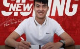 CHÍNH THỨC: CLB TP.HCM chiêu mộ thành công 'trò cưng' Miura