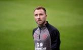 Man Utd chốt phương án chiêu mộ Eriksen với 1 điều kiện