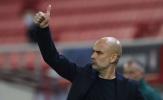'Trò cưng của Guardiola' lập công, đưa Man City vào vòng knock-out Champions League