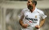 Đội hình xuất sắc nhất FIFA 05: Dấu ấn Serie A, kình địch hàng tiền đạo