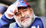Maradona ra đi mãi mãi, Mourinho tiết lộ cuộc gọi xúc động