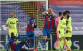 Thua 2 bàn trong 2 phút, Palace 'phơi áo' trước Newcastle trên sân nhà