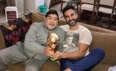 Bác sĩ riêng bị cáo buộc ngộ sát Maradona