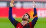 Tri ân Maradona, Messi vô tình 'gây hấn' với FIFA