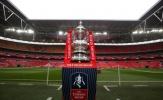Bốc thăm vòng 3 FA Cup: Liverpool gặp khó, Tottenham đụng đội hạng 8