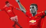 Chuyển nhượng 01/12: Tân binh trên đường tới M.U; Liverpool đón 'tiểu Van Dijk'?