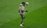 Sao Atletico 'làm xiếc', Simone đích thân thị uy trên sân tập trước giờ chiến Bayern Munich