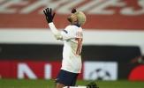 10 con số ngày PSG hạ M.U: 2 'đao phủ' của Ole, Rashford nối gót Neymar