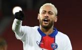 Nhấn chìm Man United, Neymar tuyên bố chấn động về Messi