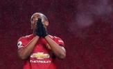 Martial khiến Man Utd 'ôm hận' 4 lần trước PSG