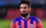 Đứng giữa ngã ba đường, Olivier Giroud lên tiếng về tương lai ở Chelsea