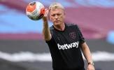 Đấu Man Utd, David Moyes hé lộ tin nhắn đặc biệt từ Sir Alex Ferguson