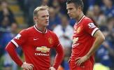 'Khi đó M.U có Rooney, Van Persie nên tôi bỏ qua Cavani'