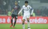 Lên kế hoạch trẻ hóa, Man Utd bất ngờ muốn 'nhảy điệu Samba'