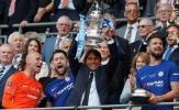 'HLV một đội bóng nhiều biến động như Chelsea sẽ không được cứu bởi cúp FA'