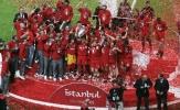 UEFA công bố địa điểm tổ chức chung kết Champions League 2020: Sống lại hồi ức đêm Istanbul
