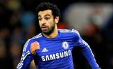 Salah tỏ ra biết ơn về quãng thời gian ở Chelsea