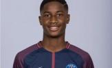 PSG chính thức kí hợp đồng chuyên nghiệp với Moussa Sissako