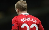 Man United nhận diện sự thay thế hoàn hảo cho Paul Scholes