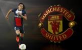 Quên Mandzukic đi, Man United cần phải chiêu mộ sao 54 triệu bảng sớm nhất có thể