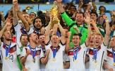 Kỷ lục bất ngờ của Bayern Munich tại... World Cup