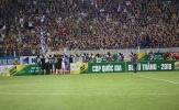 HAGL không thắng CLB Hà Nội: Nghĩ về bóng đá tử tế!