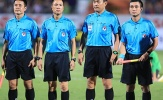 Bầu Hiển lên tiếng cảm thông và bảo vệ trọng tài Việt Nam