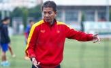 HLV Hoàng Anh Tuấn quyết cùng U19 Việt Nam tái lập kỳ tích World Cup