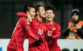 Điểm tin bóng đá Việt Nam tối 25/05: Tấn Tài thất vọng về Công Vinh, U23 Việt Nam đấu Barcelona