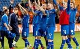 Iceland sẽ đi trên con đường của Leicester mùa 2015/16?