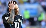 Argentina không cần nhớ Mauro Icardi nhưng...