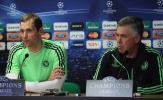 Napoli mua Petr Cech: Dấu hỏi về tham vọng
