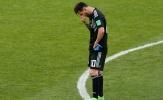 Đâu rồi sức mạnh của bóng đá Nam Mỹ?