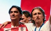 HLV Zlatko Dalic tiết lộ mình có thể dẫn dắt ĐT Brazil hoặc CLB Barcelona