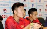 Xuân Trường nói gì về mục tiêu của U23 Việt Nam tại ASIAD?