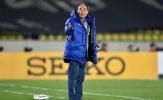Các HLV đội U23 lên tiếng về việc bốc thăm lại ASIAD 2018