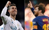 Bóng đá Châu Âu và những cuộc đối đầu hấp dẫn đã mất đi