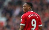 Anthony Martial sẽ khoác một chiếc áo đỏ khác, tại sao không?