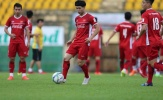 BLV Quang Tùng chỉ ra điểm yếu của ĐT Olympic Việt Nam