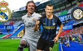 Tại sao 'mối tình' Inter - Modric cần một kết thúc có hậu?