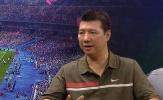 BLV Quang Huy nói gì khi Công Phượng đá hỏng 2 quả phạt đền?