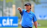 HLV Nguyễn Thành Vinh chê Olympic Việt Nam sau trận thắng Pakistan
