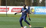 Usain Bolt tiết lộ ước mơ muốn được thi đấu cho Manchester United