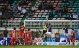 Hà Nội FC và HAGL cùng thiết lập kỷ lục tại V-League