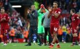 Những con số ấn tượng sau chiến thắng thứ 7 liên tiếp của Liverpool