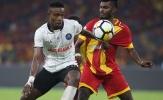 Malaysia buông lỏng chính sách nhập tịch để củng cố sức mạnh đội tuyển